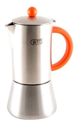 Гейзерная кофеварка GIPFEL CRUPP 500мл/ 10 чашек