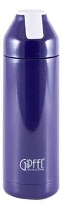 Термос Gipfel Plazma 0,4 л фиолетовый