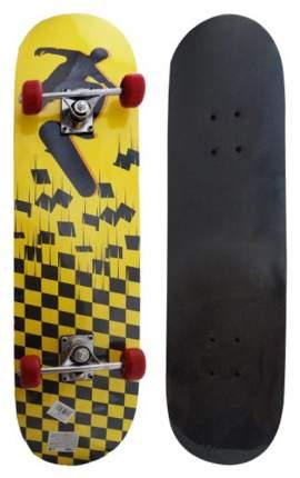 Скейтборд Shantou Gepai 79 x 20 см Tetris
