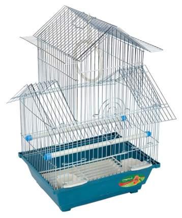 Клетка для птиц Triol 30x23x47 50691012