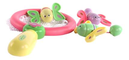 Игрушка для купания Royalcare Сачок с бабочками