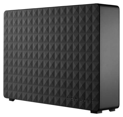 Внешний диск HDD Seagate Expansion+ 4TB Black (STEG4000401)