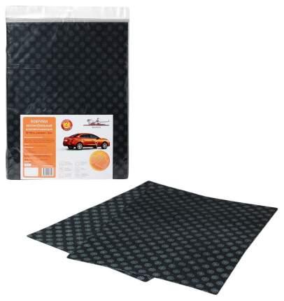 Комплект ковриков в салон автомобиля для Universal Airline (ACM-LA-01)