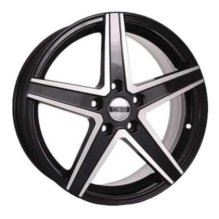 Колесные диски Tech-Line R17 6.5J PCD5x114.3 ET45 D60.1 (N72465176015x114345BD)