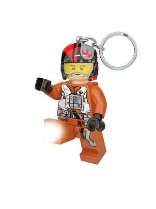 Брелок-фонарик Star Wars По Дэмерон LEGO LGL-KE95