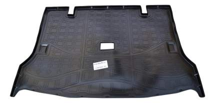 Коврик в багажник автомобиля для LADA Norplast (NPA00-E94-550)