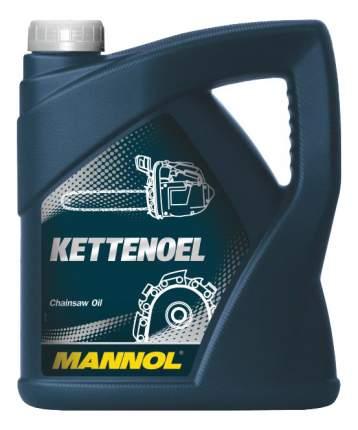 Масло для цепей бензопил MANNOL KETTENOEL 1417