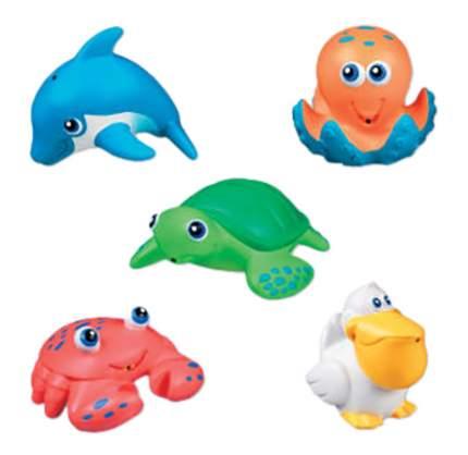 """Игрушка для ванны Battat """"Морские животные"""""""