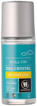 Дезодорант Urtekram Deo Crystal No Perfume 50 мл