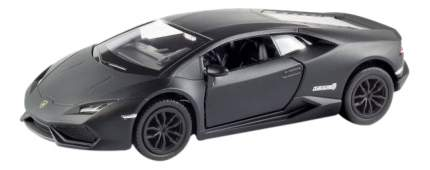 Машинка Uni-Fortune Lamborghini Huracan черный 1:32