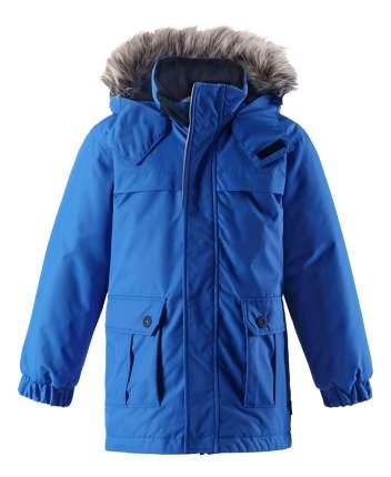 Куртка детская Reima Синяя для мальчика р.104