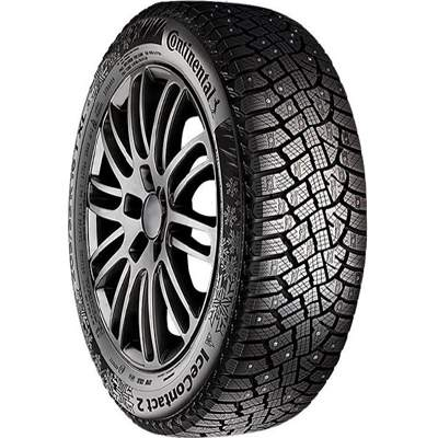 Шины Continental ContiIceContact 2 SUV KD 235/55 R17 103T