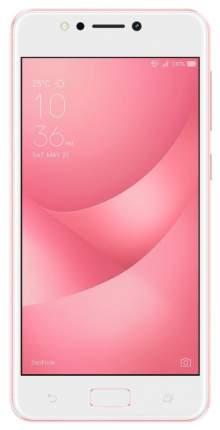 Смартфон Asus ZenFone 4 Max ZC520KL 16Gb Pink (4I034RU)
