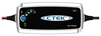 Зарядное устройство для АКБ Ctek XS 7000 150Ач 1007