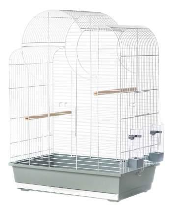 Клетка для птиц INTER-ZOO 54x34x75 Р063