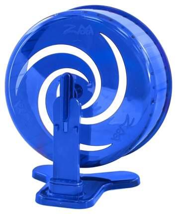 Беговое колесо для грызунов Дарэлл пластик, 14 см