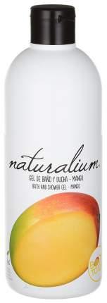 Гель для душа Naturalium Манго 500 мл