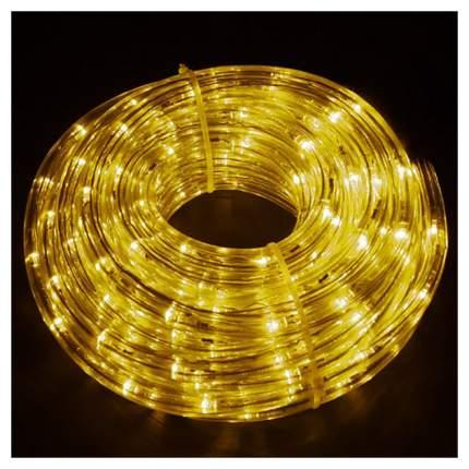 Дюралайт XMAS-GROUP DL-LED-10-3Y Желтый