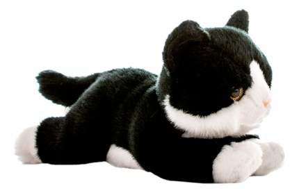 Мягкая игрушка Aurora 300-03 Котенок Черный, 28 см