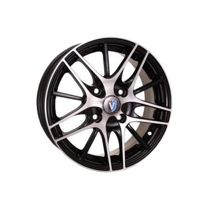 Колесные диски Venti 1406 R14 5.5J PCD4x98 ET35 D58.6 WHS121906