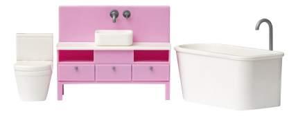 Базовый набор для ванной комнаты LB_60305700
