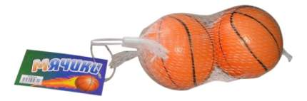Мячик детский 1TOY 2 шт.