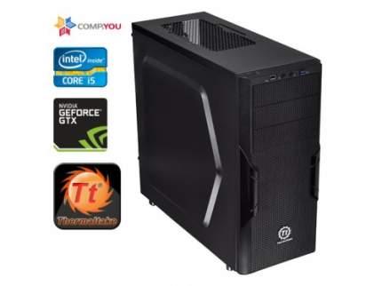 Домашний компьютер CompYou Home PC H577 (CY.541762.H577)