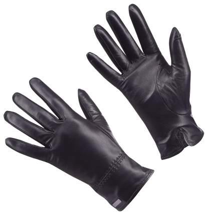 Женские перчатки Dr. Koffer H660105-236-04 6,5 Черные