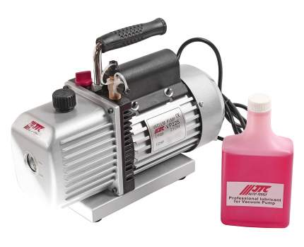 Насос вакуумный для хладагентов R-134a и R-12 220V, 50-60Гц JTC /1