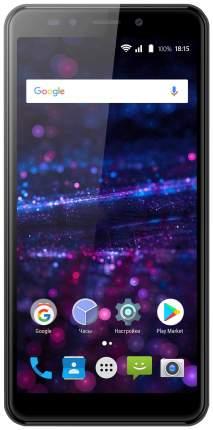 Смартфон BQ BQ-5522 Next 8Gb Black