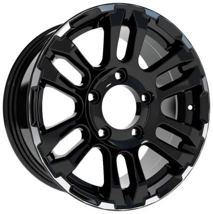 Колесные диски SKAD R16 7J PCD5x139.7 ET40 D98.5 2120005