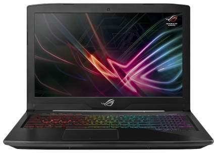 Ноутбук игровой Asus ROG GL503VD-FY246T 90NB0GQ2-M04330