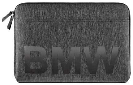 "Чехол для ноутбука 13"" BMW 80222413780 серый"