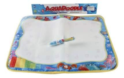 Коврик для рисования с маркером Aqua Doodle Shantou Gepai B1540084