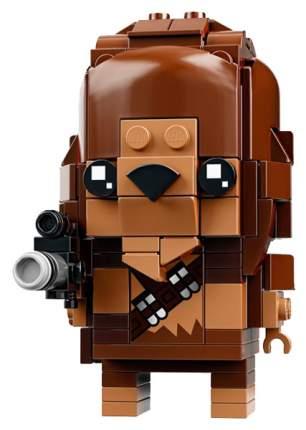 Конструктор LEGO BrickHeadz Чубакка 41609