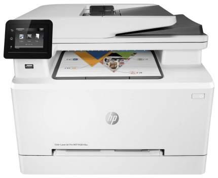 Лазерное МФУ (цветное) HP Color LaserJet Pro M281fdw T6B82A