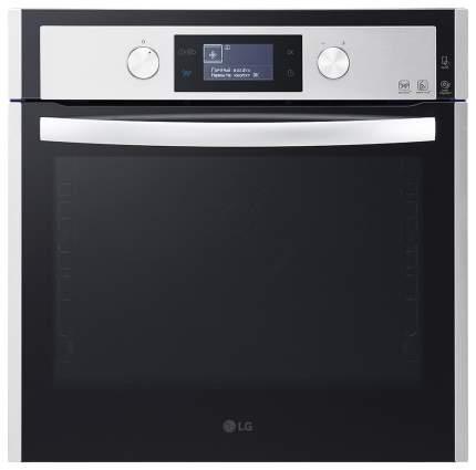 Встраиваемый электрический духовой шкаф LG LB645E479T1 Silver