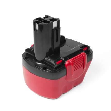 Аккумулятор для Bosch 12V 2.0Ah (Ni-Cd) PN: 2607335262, BAT120, 2607335273.