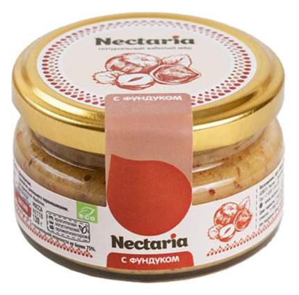 Мед Nectaria фундук 130 г