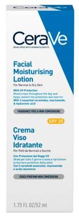 Лосьон для лица CeraVe Facial Moisturizing Lotion SPF25 52 мл