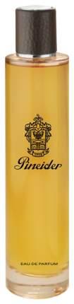 Парфюмерная вода Pineider Oud Assoluto 100 мл