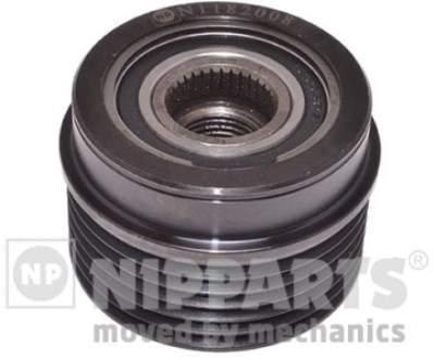 Шкив генератора Nipparts N1182008