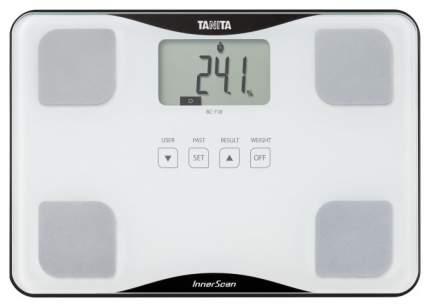 Весы напольные Tanita BC-718 Белые