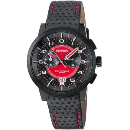 Наручные часы Ferrari Granturismo 270033668R red/black