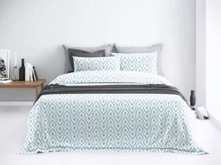 Комплект постельного белья SIESTA HOME дизайнерская полутораспальный