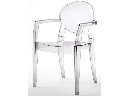 Кресло прозрачное Scab design Igloo