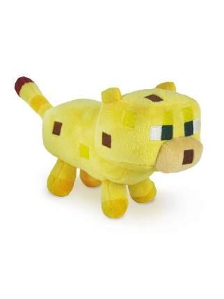 Мягкая игрушка Minecraft Ocelot Детеныш оцелота 18см