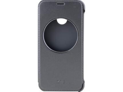 Чехол ZTE для A6 SmartCover gray