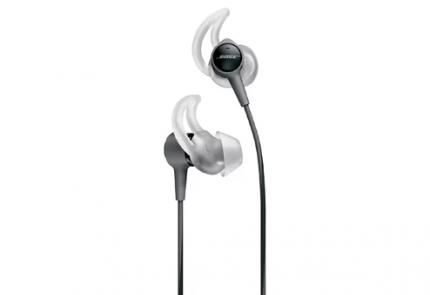 Наушники Bose SoundTrue Ultra in-ear Black