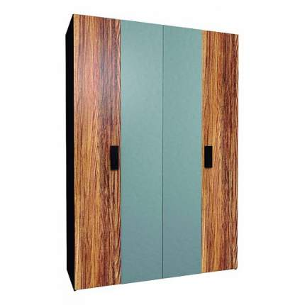 Платяной шкаф Глазов мебель Hyper 111 GLZ_T0014603 160x57,9x230, венге